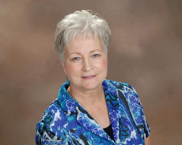 Ann Cosby