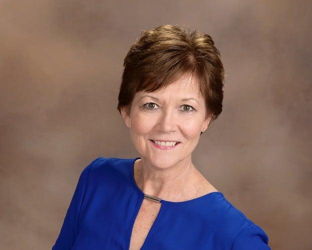 Pam Heron